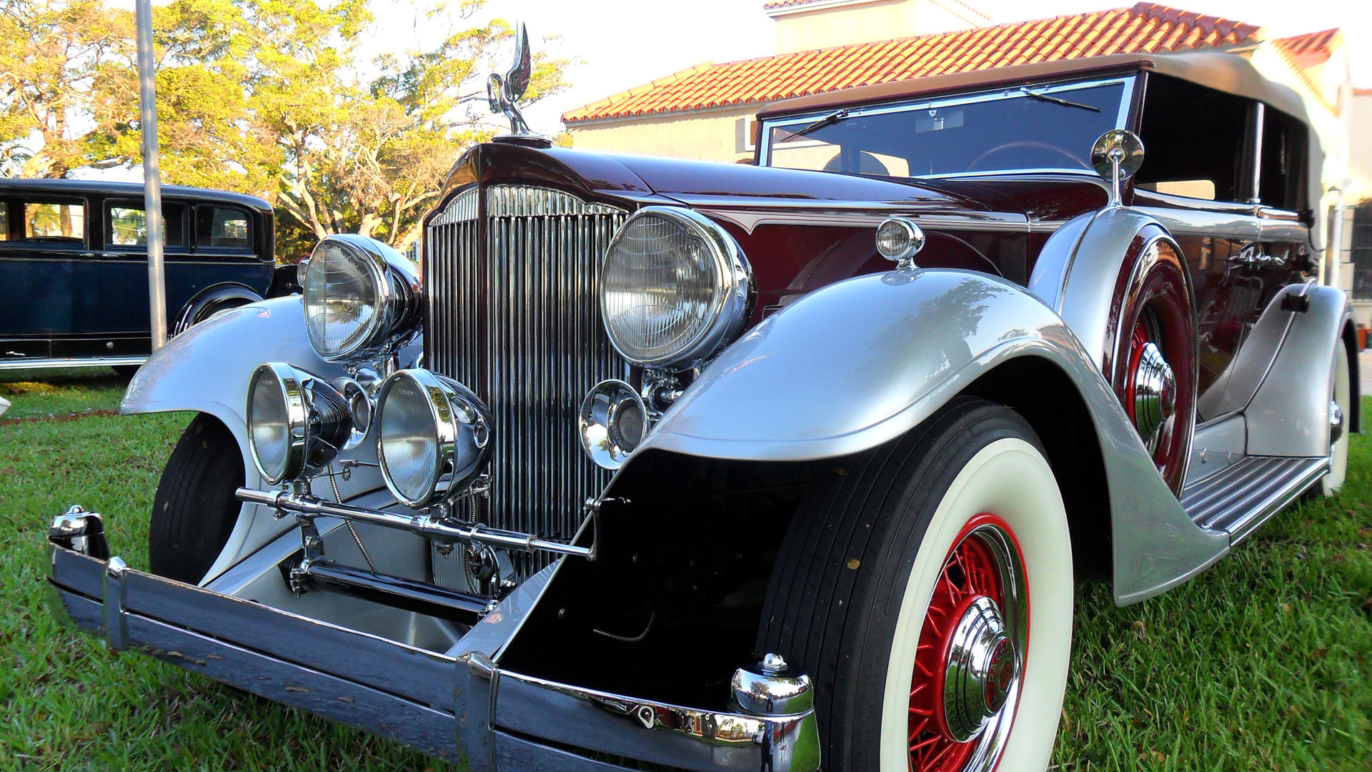 Antique Car Show | Collier County Museums